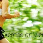 Can I Reduce Cholesterol by Exercise Only