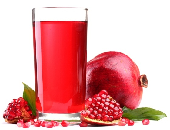 Does Pomegranate Juice Lower LDL Cholesterol?