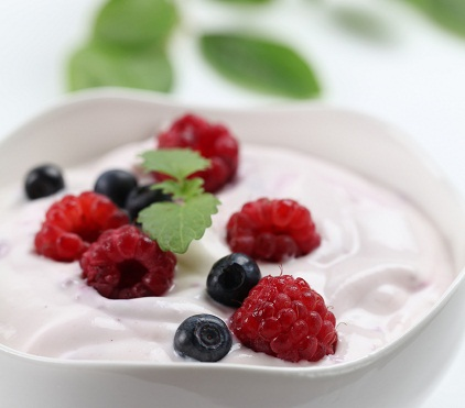 Does Yogurt Reduce Cholesterol Levels