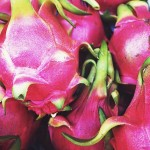 Does dragon fruit lower cholesterol