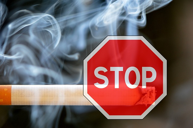 How much does quitting smoking lower cholesterol?