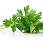 Parsley Benefits to Reduce Cholesterol