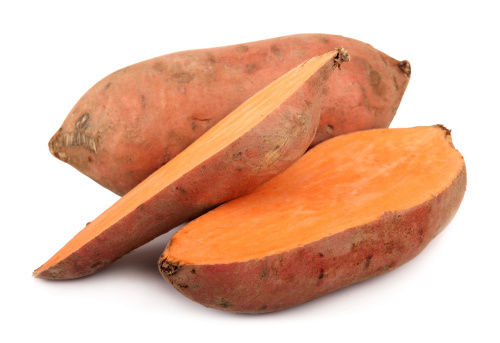 Is Sweet Potato Good for High Cholesterol?