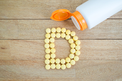 Relationship Between Vitamin D and Cholesterol
