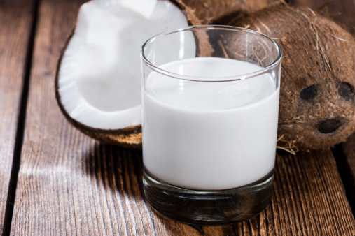 Does Coconut Milk Good for Cholesterol?