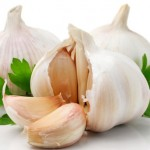 How does Garlic Lower Blood Pressure and Cholesterol