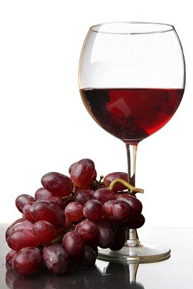 Is It Okay to Drink Wine Before a Cholesterol Test?