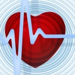 What is the relationship between cholesterol and heart disease?