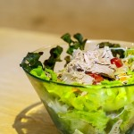 Low cholesterol lunch ideas for work