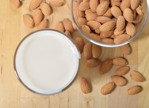 Does Almond Milk Good for Cholesterol?