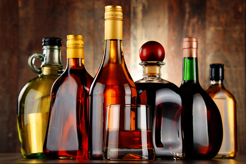 Does Alchohol Cause Plaque In Arteries?