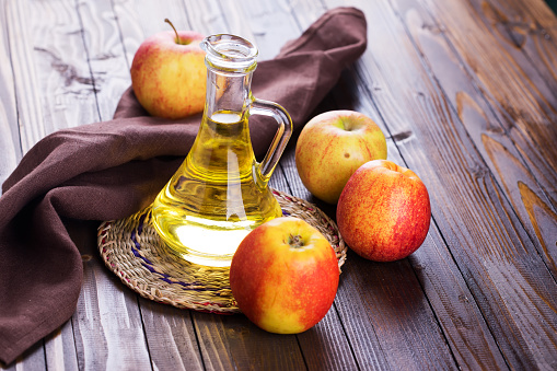 How To Clean Arteries With Apple Cider Vinegar