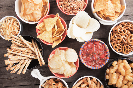 Foods That Cause Plaque Build-Up In Our Arteries